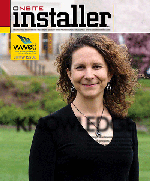 sara heger installer cover